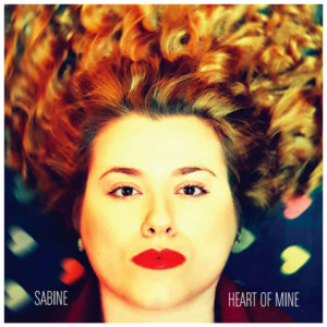 Sabine Heart of Mine